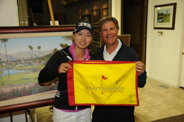 with 2012 KNC champ Sun Young Yoo