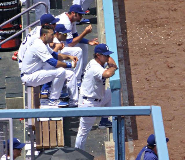 Mattingly thinking only about 'baseball moves' from the dugout