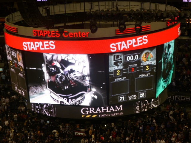 Time is running out on the Kings season