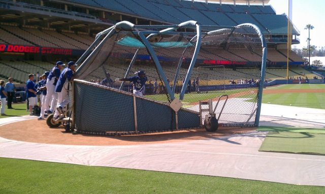 The Dodgers hope to cash in on their new  'Puiggy Bank'