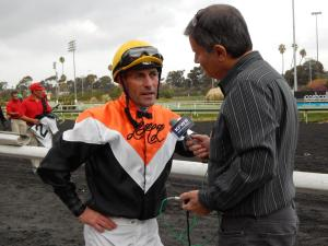 A very candid Gary Stevens pours out his emotions on the end of an era