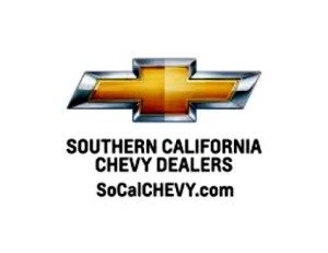 So Cal Chevy logo