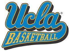 UCLA basketball logo
