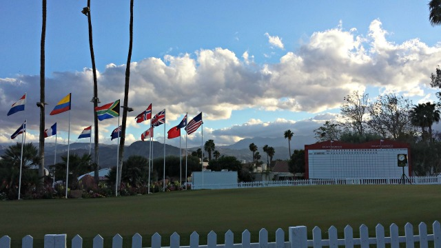 The best international field awaits Pro-Am Day