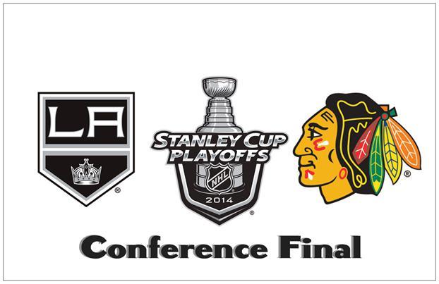 Kings-Hawks conf final logo